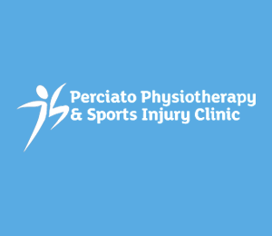 perciato physiotherapy Logo