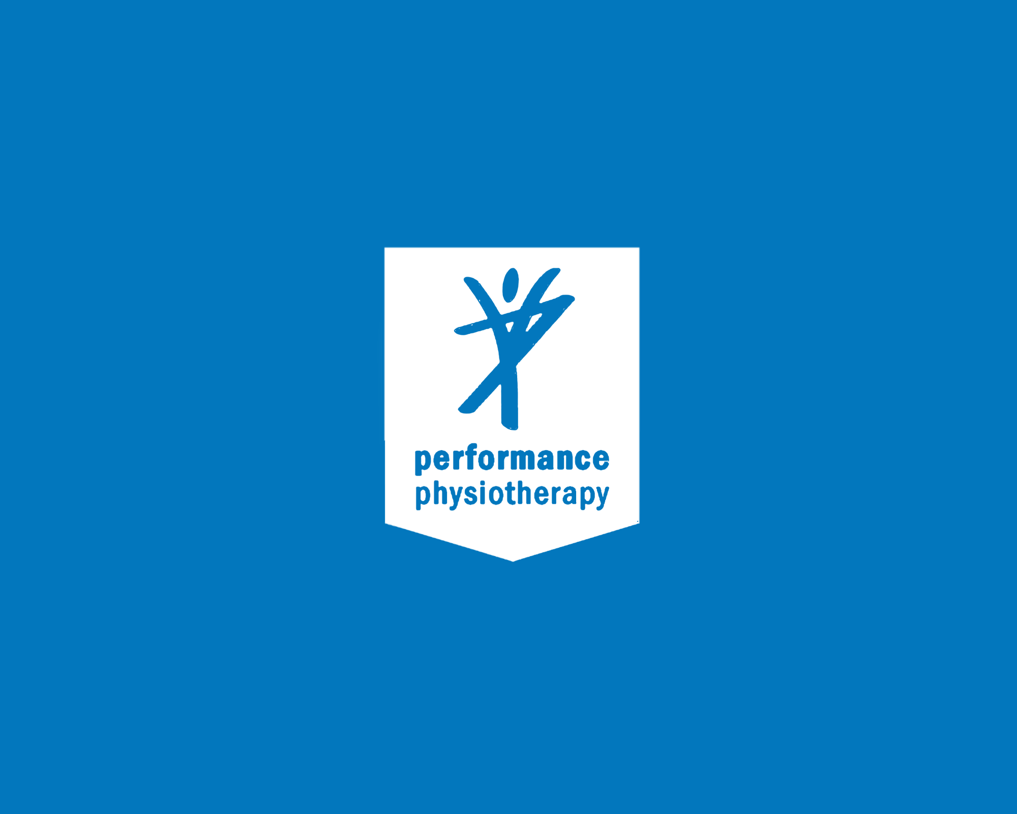 performance physiotherapy Logo