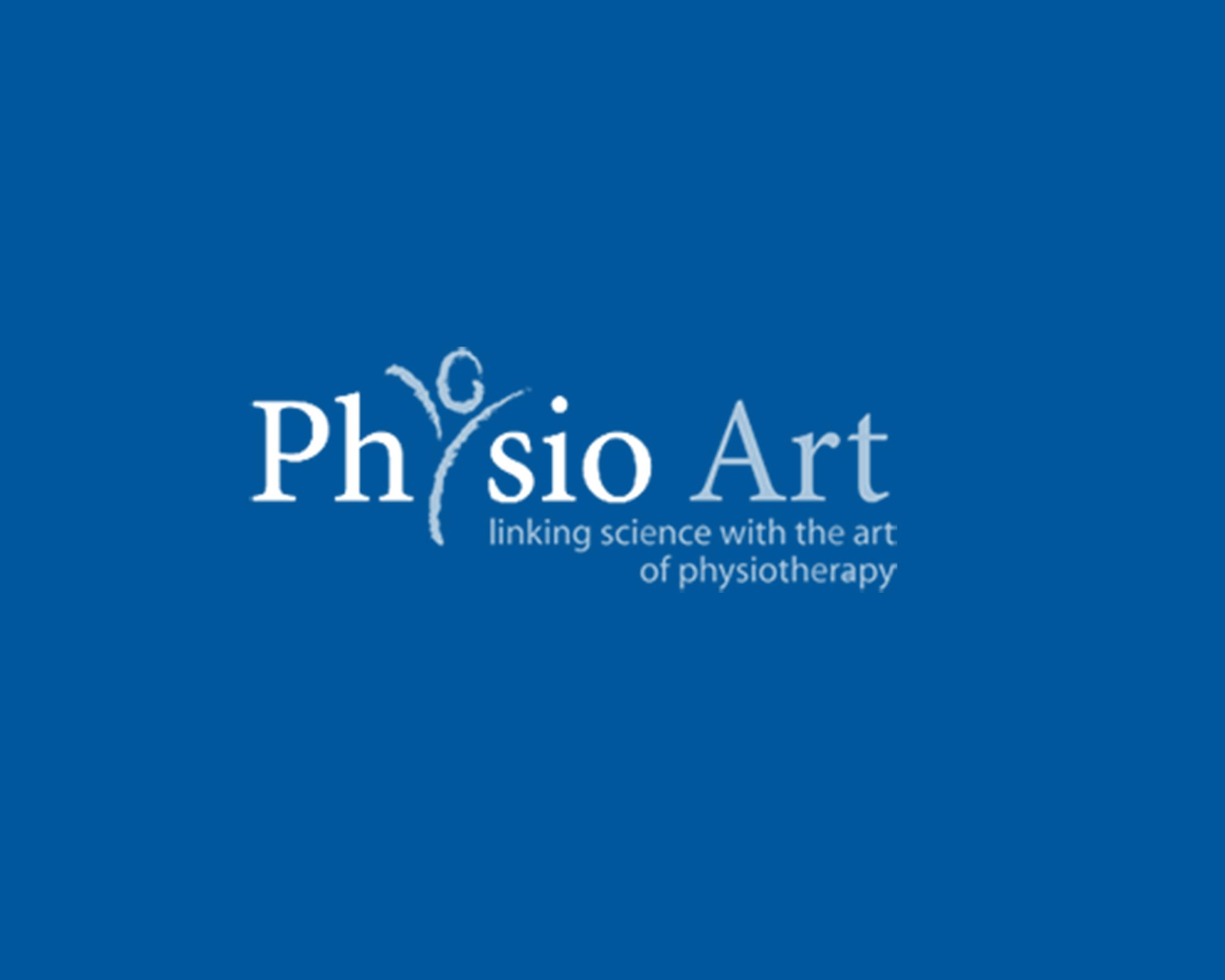 physio art Logo