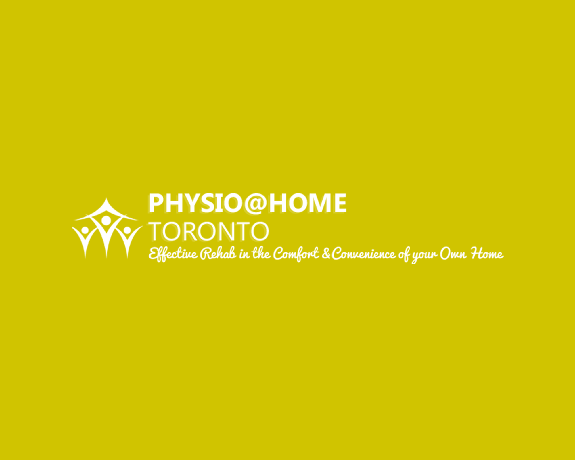 physio at home toronto Logo