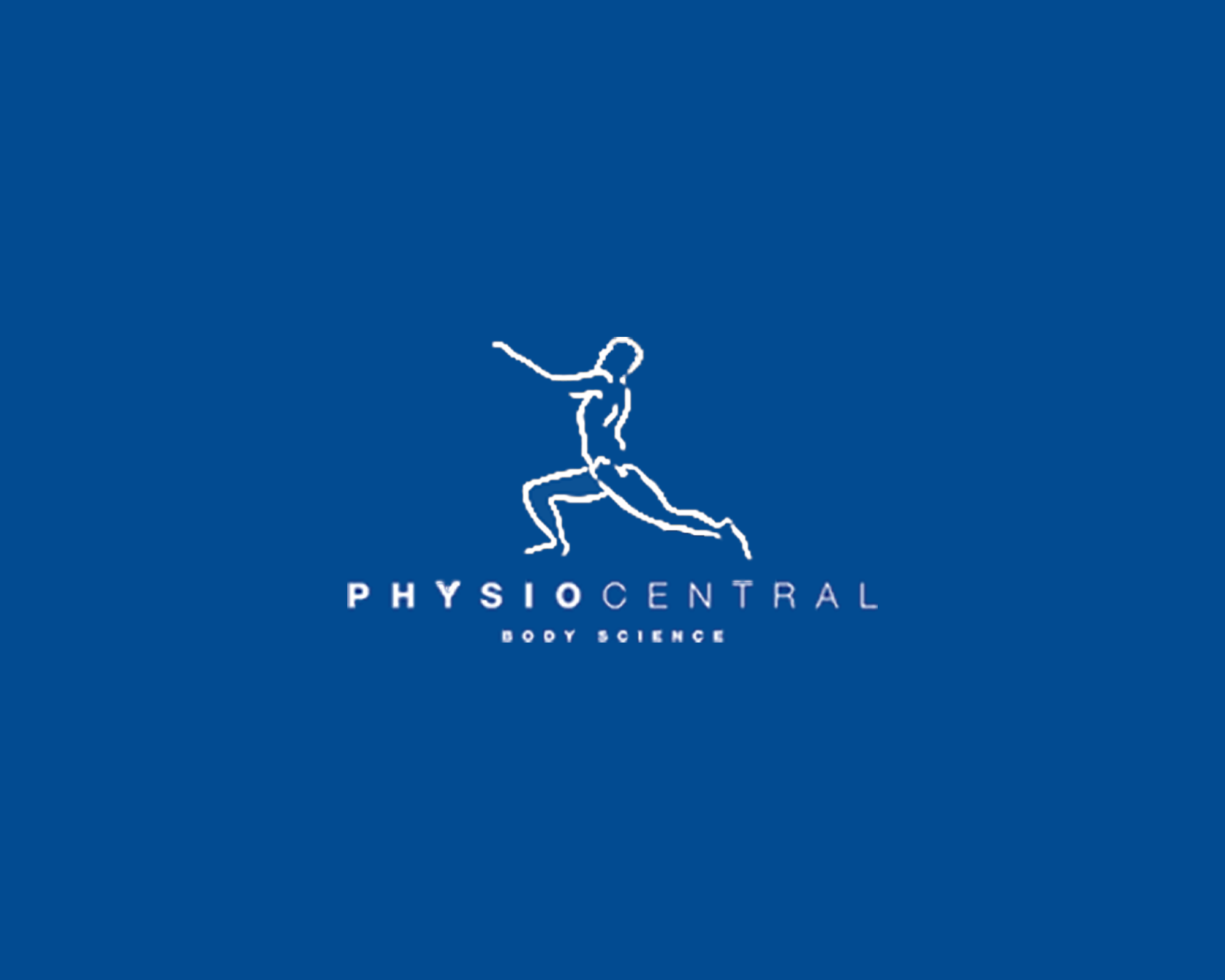 physio central Logo