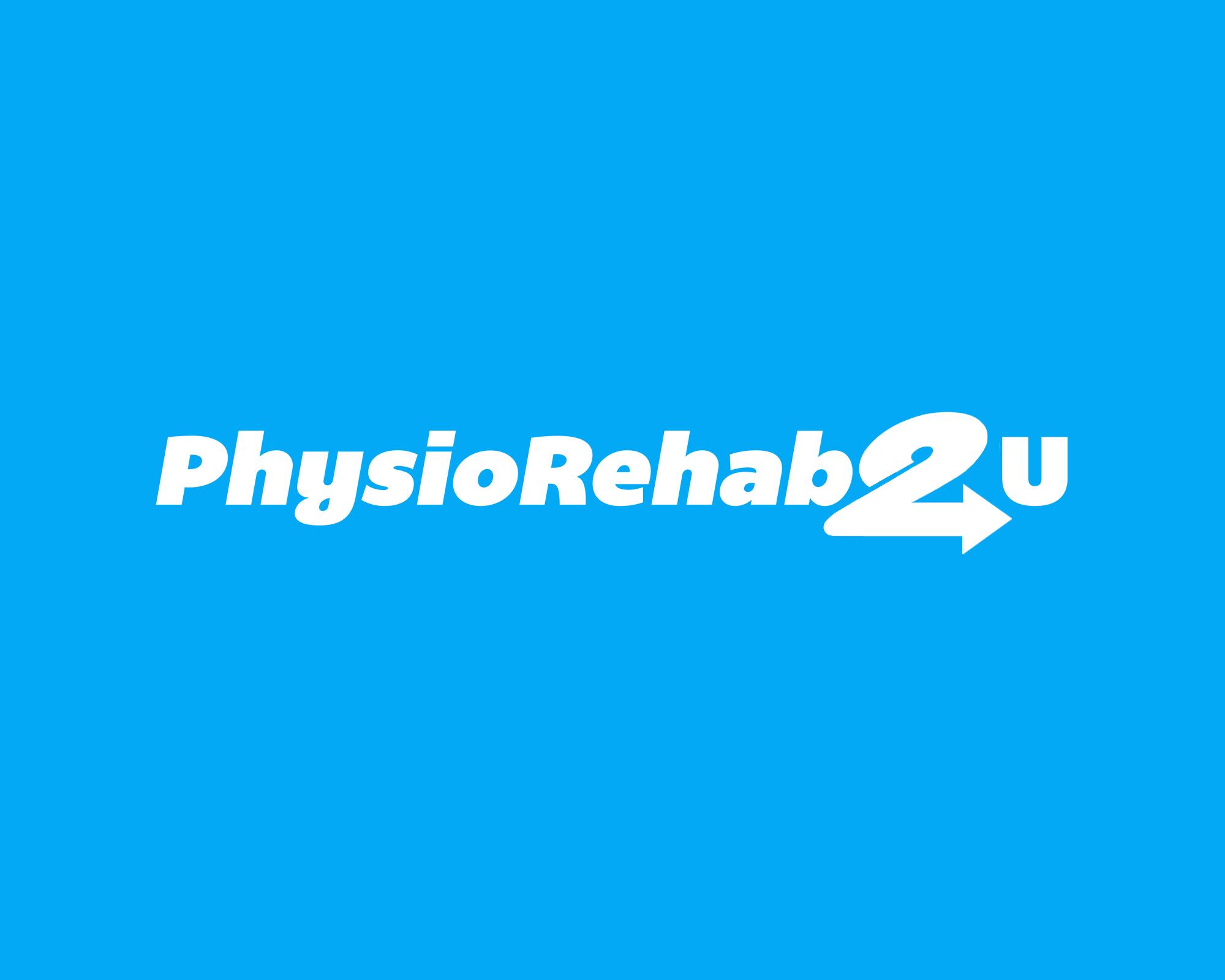 physio rehab 2 u  Logo