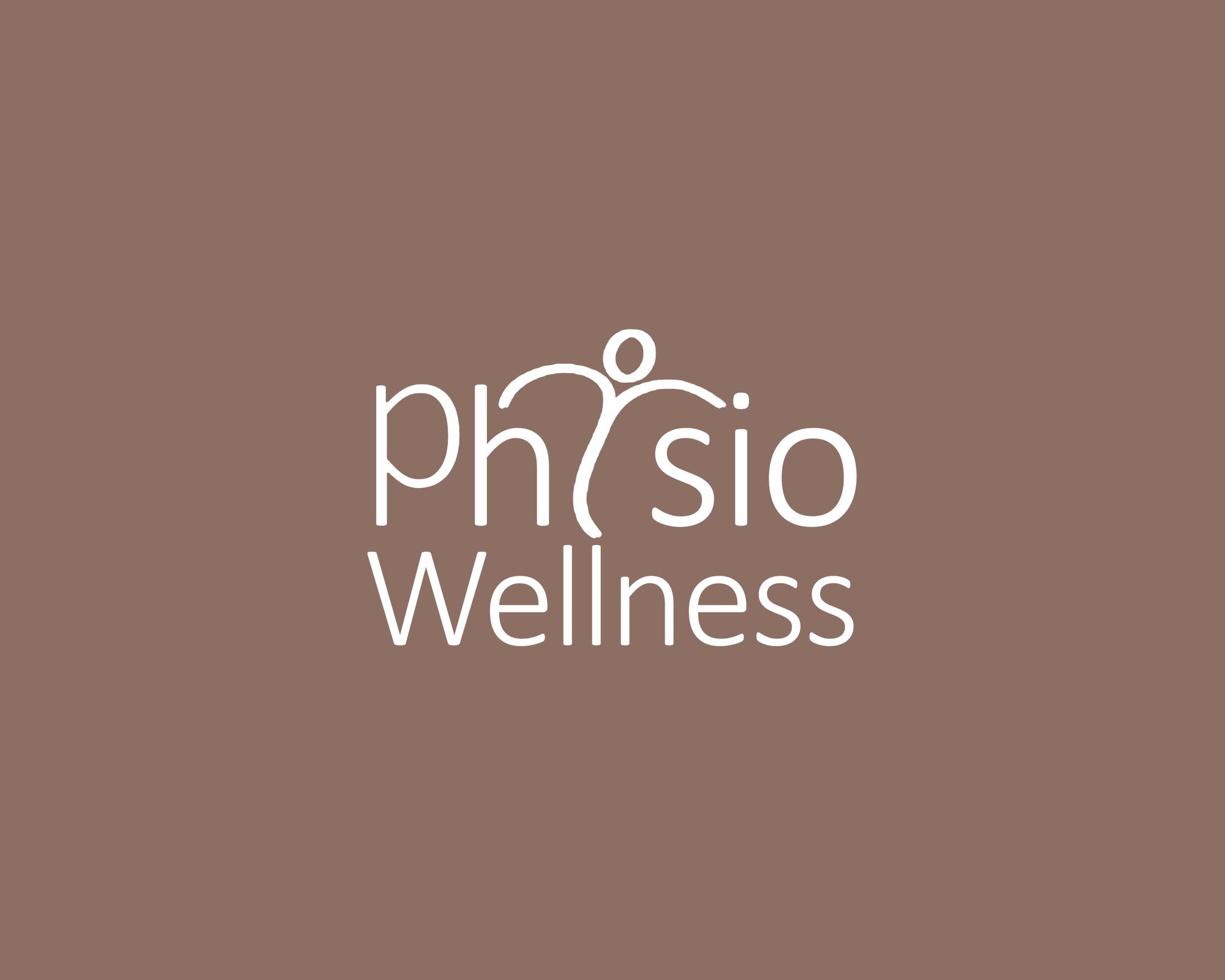physio wellness Logo