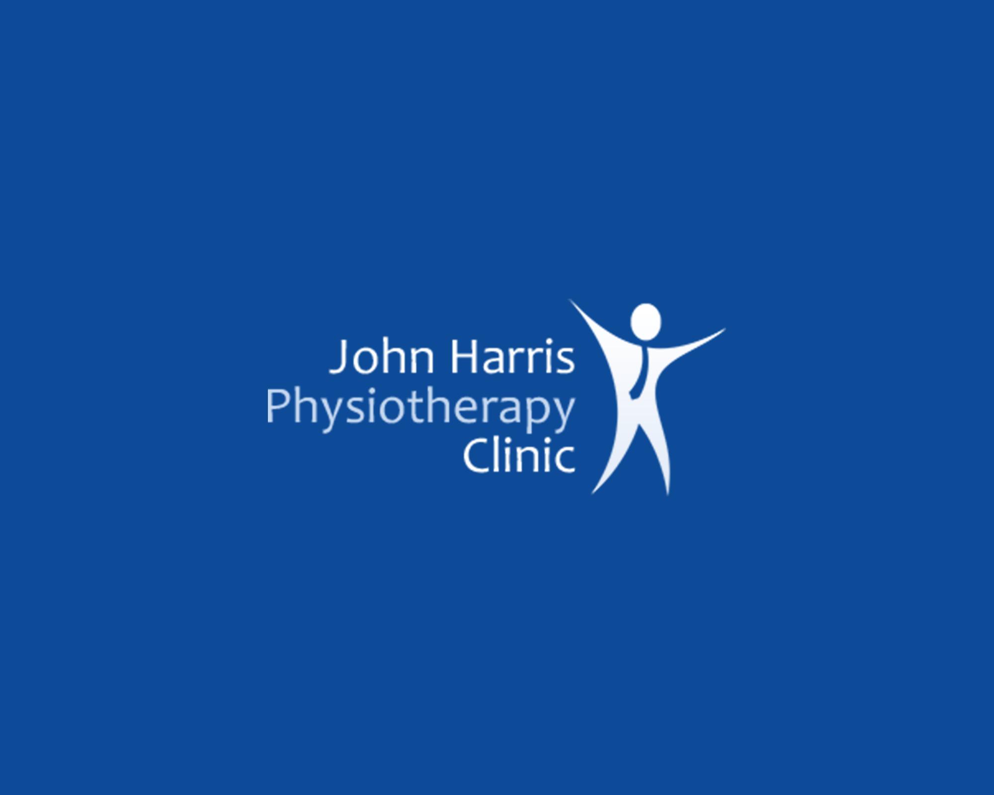 john harris physiotherapy clinic Logo