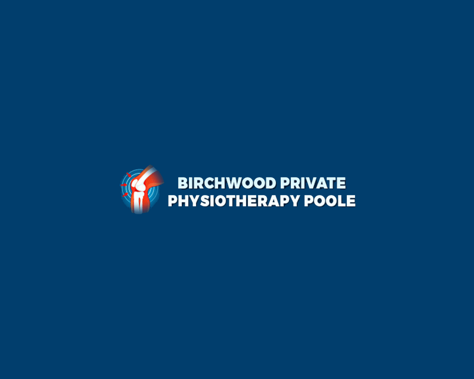 birchwood private physiotherapy poole Logo