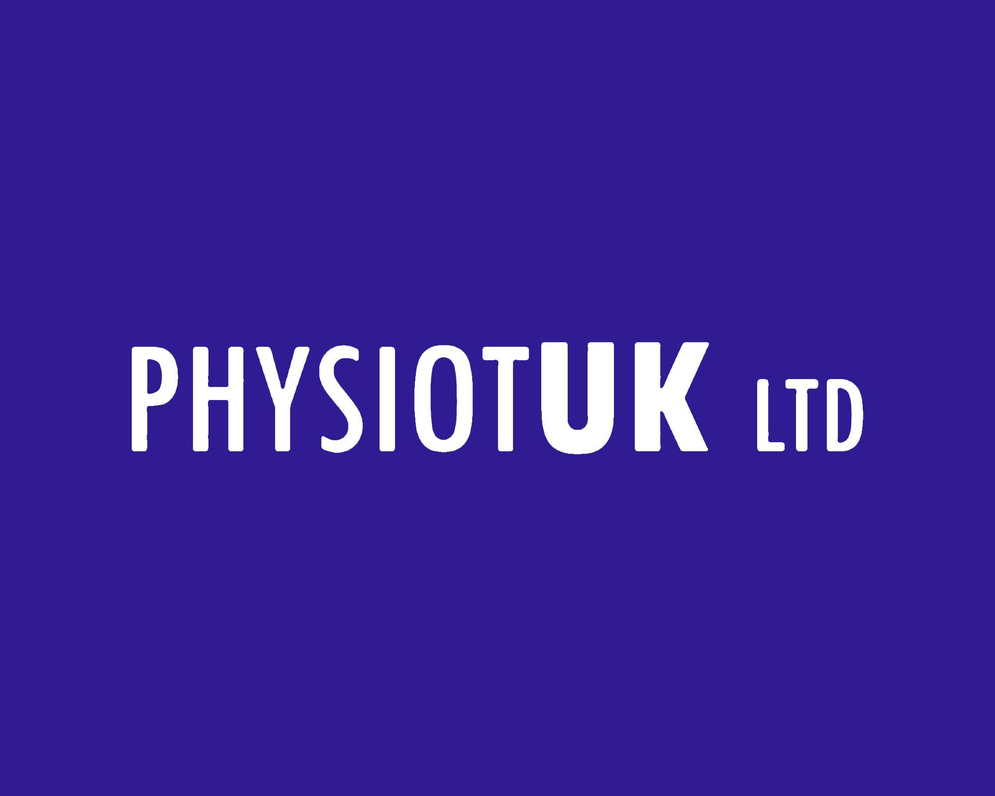 physiotuk ltd Logo
