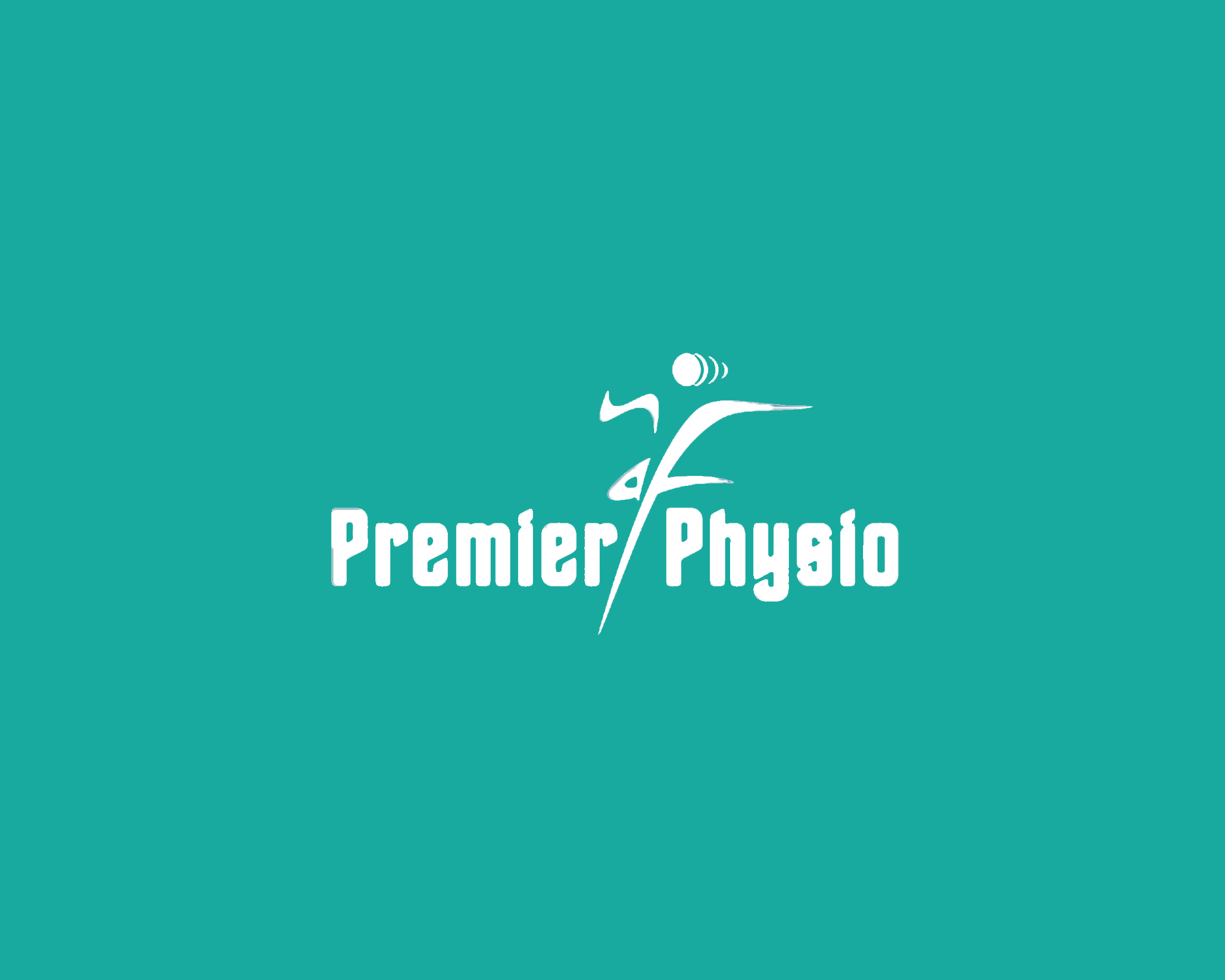 premier physio Logo
