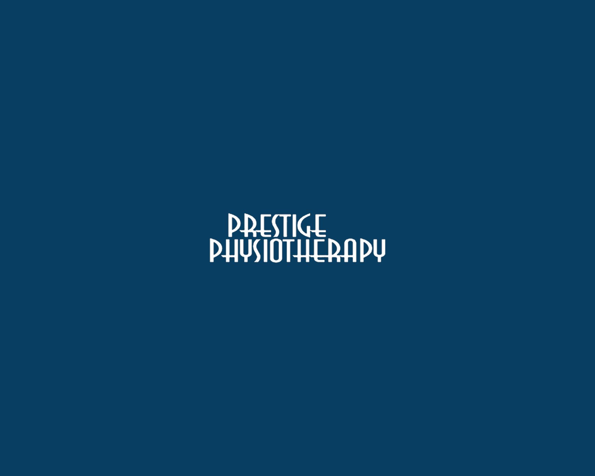 prestiege physiotherapy Logo