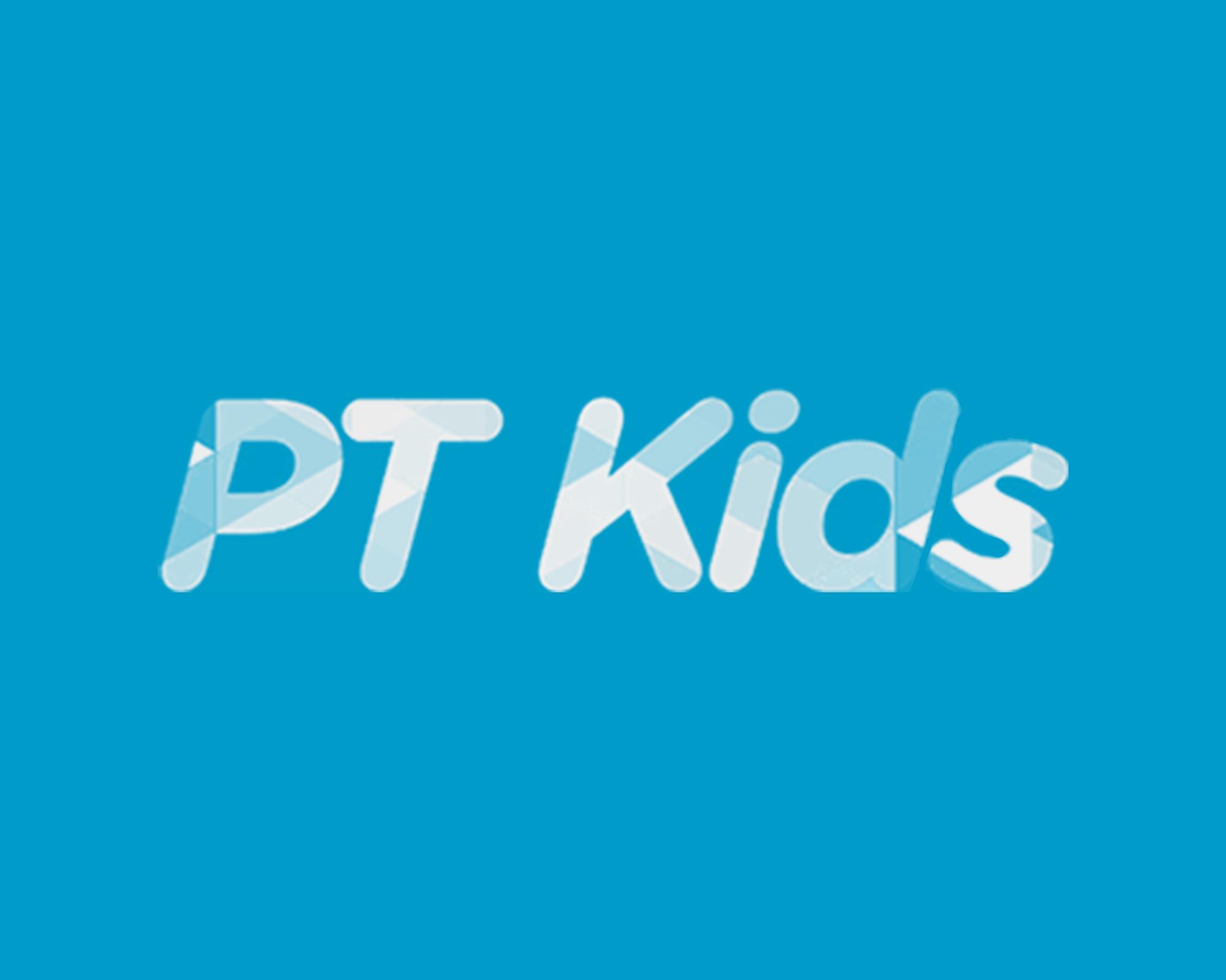 pt kids Logo