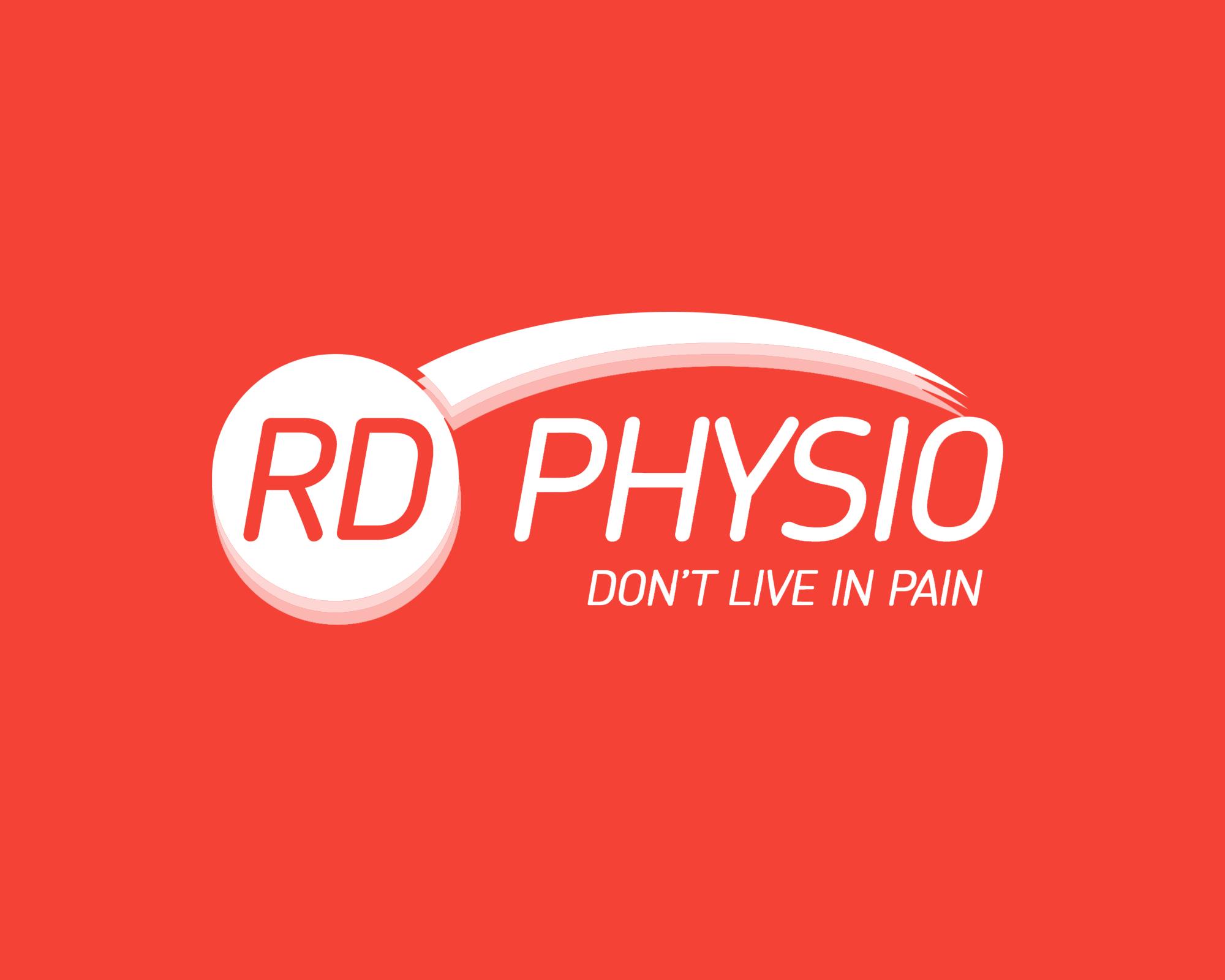 rd physio hull Logo
