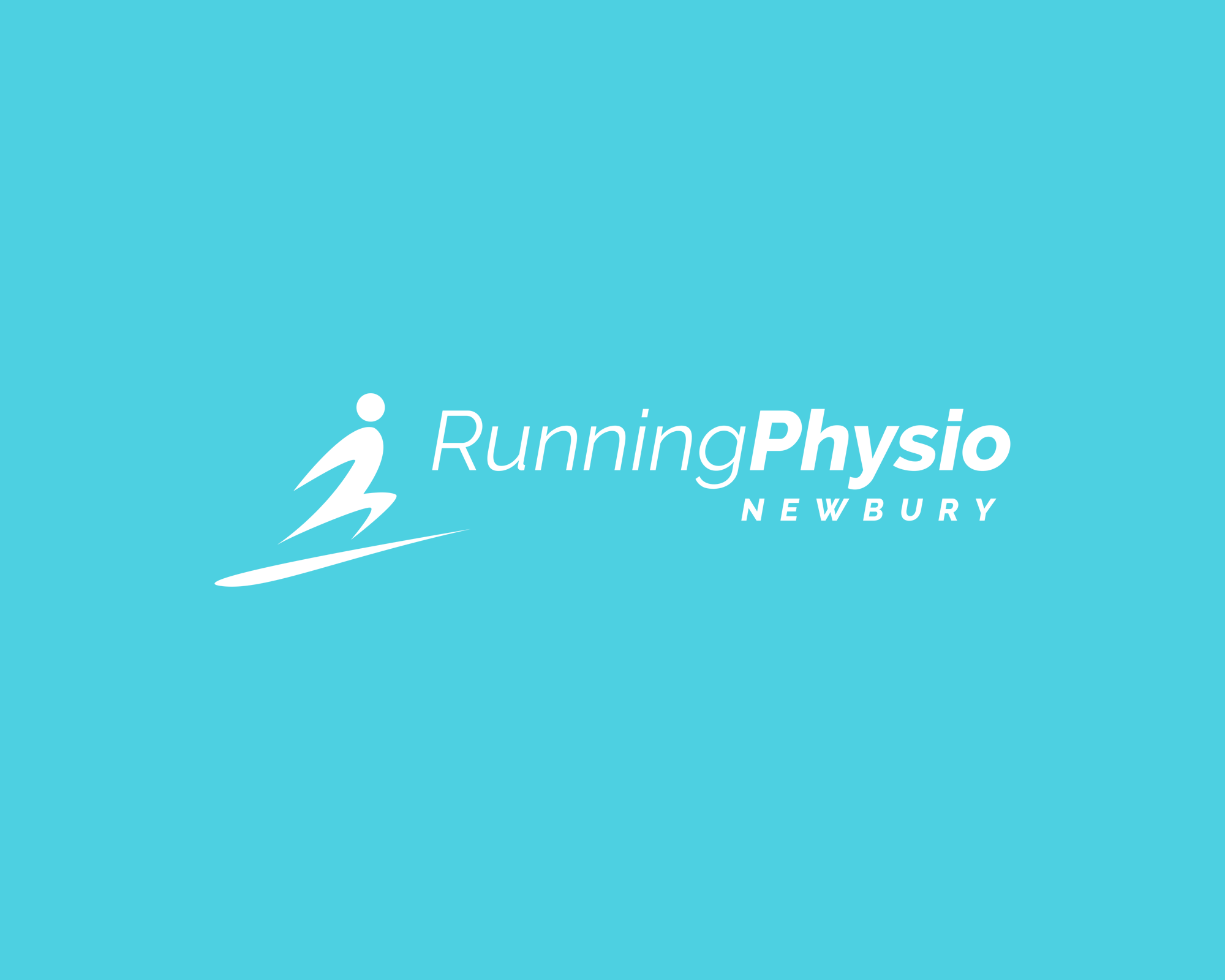 running physio Logo