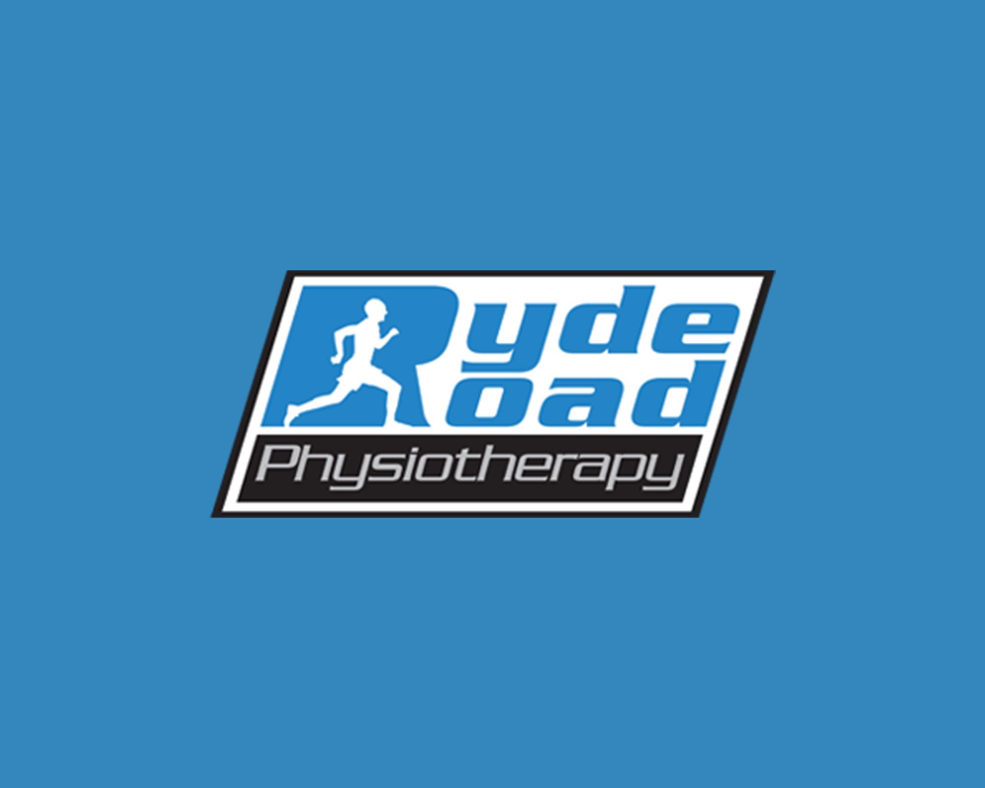 ryde road physio Logo