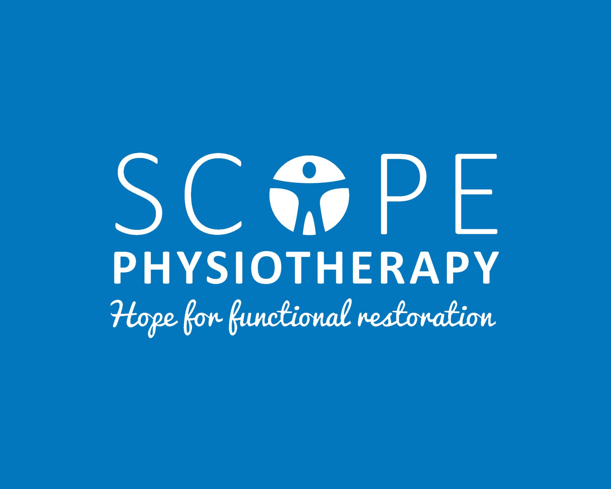 scope physio Logo