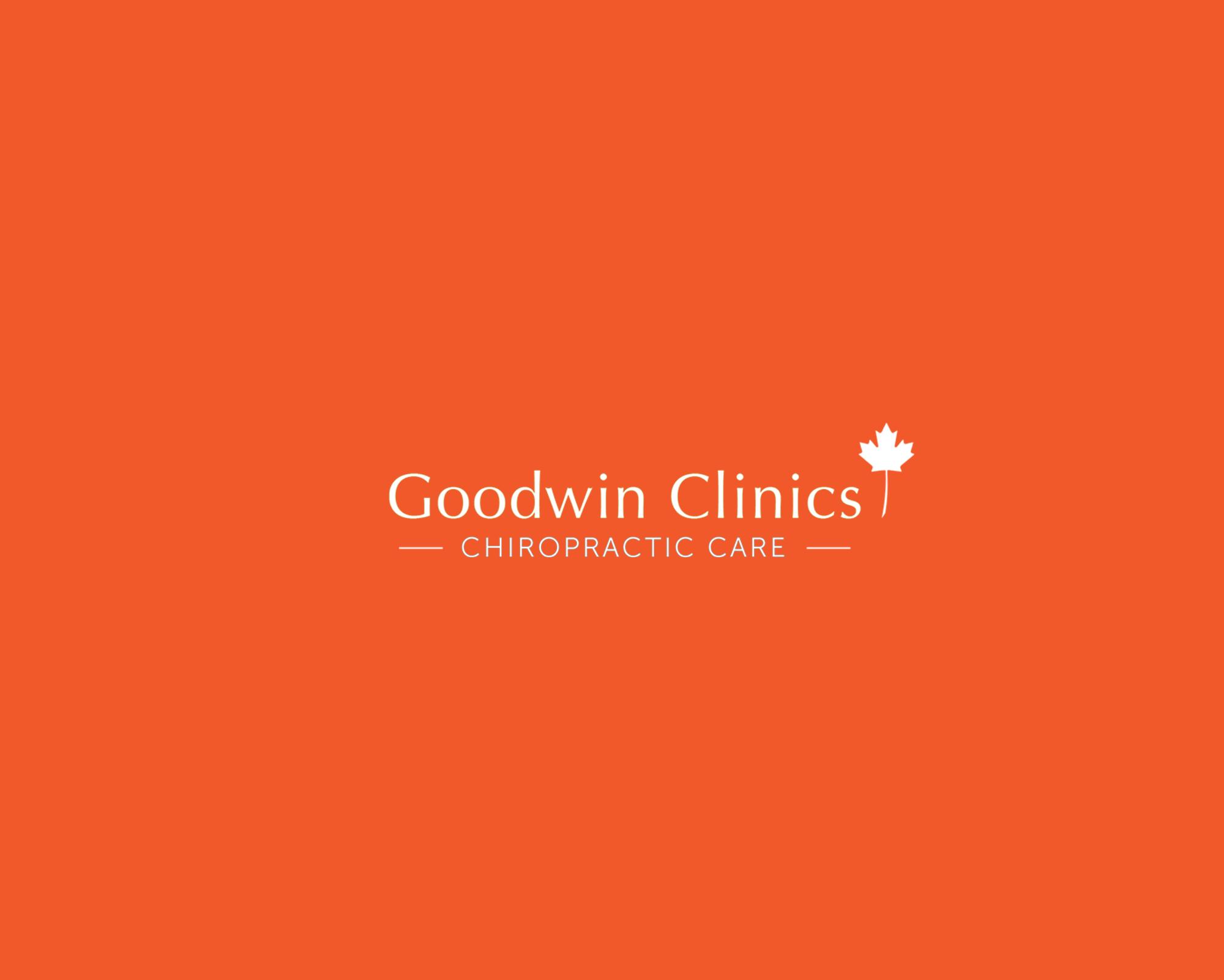 goodwin clinics Logo