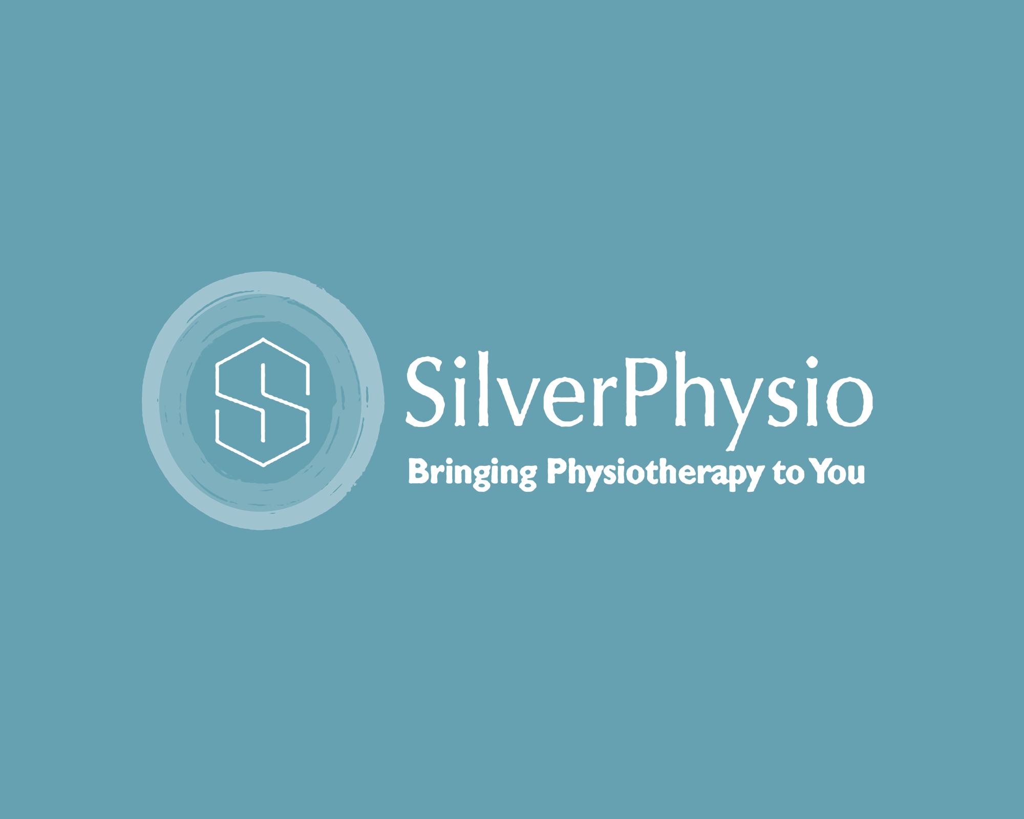 silver physio Logo