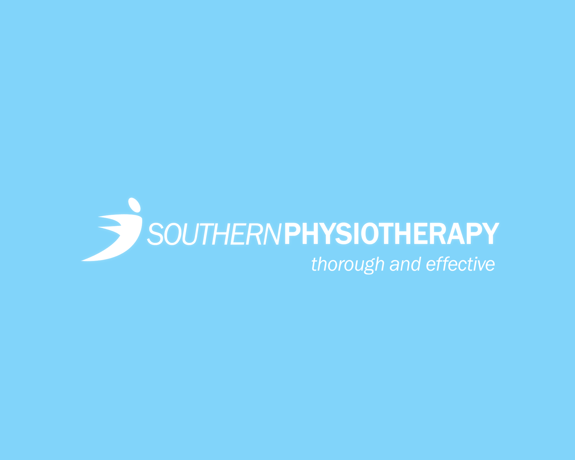 southern physiotherapy Logo