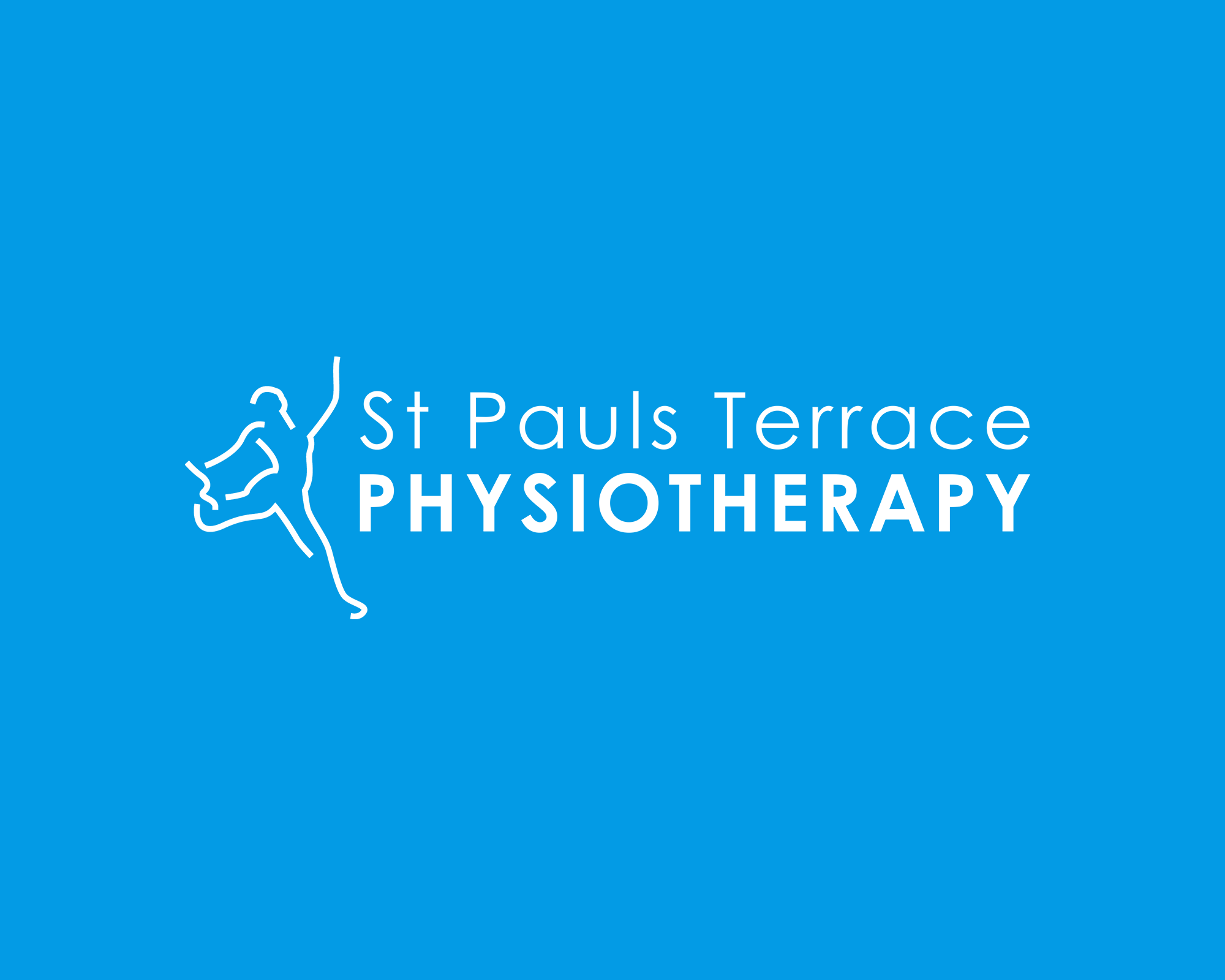 st pauls terrace physiotherapy Logo