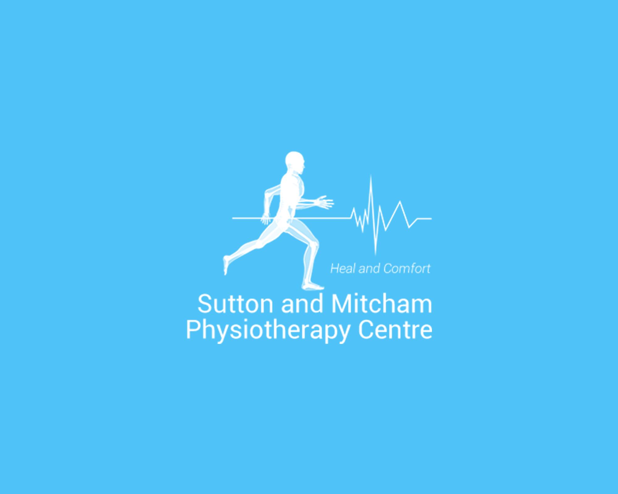 sutton physio Logo