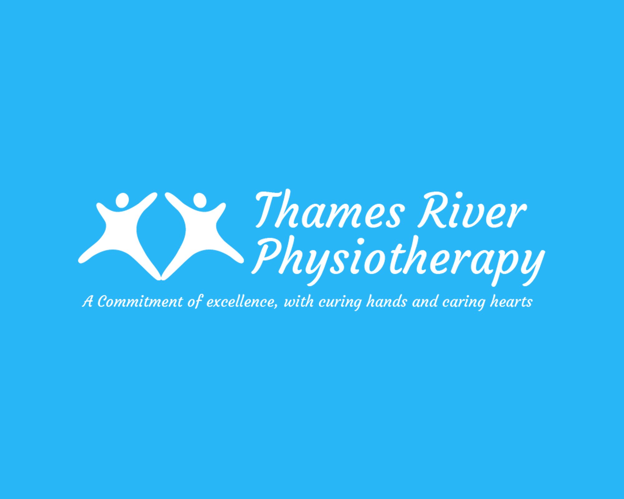 thames river physiotherapy Logo