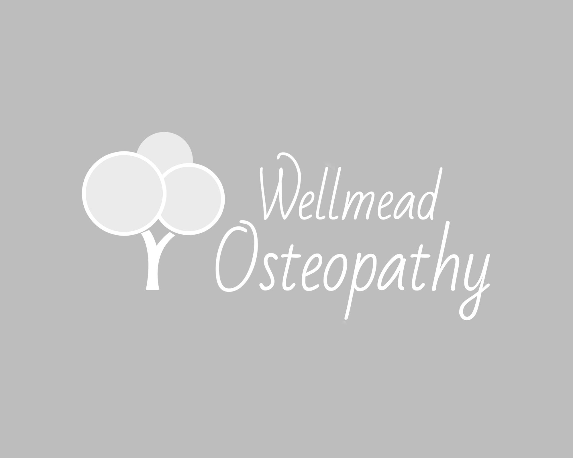 wellmead osteopathy Logo